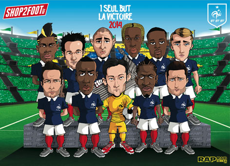 POSTER EQUIPE2FRANCE