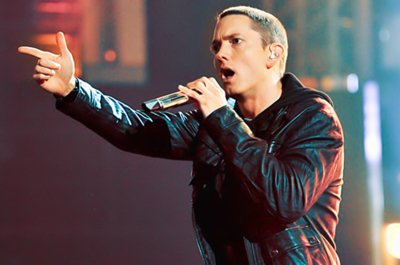 Eminem droppe un album surprise, Music to Be Murdered By [Sons]