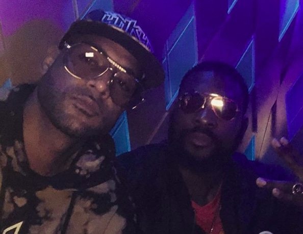 Booba tacle Damso dans un freestyle Instagram ! [Son]