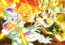 dragon ball xenoverse sur playstation