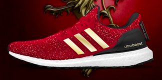 les adidas lannister