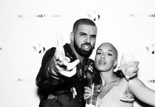 drake et jorja smith