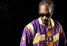 BAPE x Mitchell & Ness x Snoop