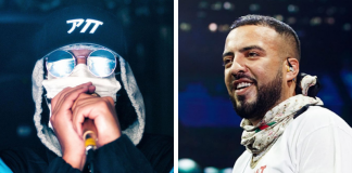 Kekra / French Montana