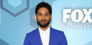 Jussie Smollett - Empire