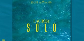 lyrics lacrim solo