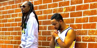 Lacrim Snoop Dogg