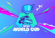 fortnite coupe du monde