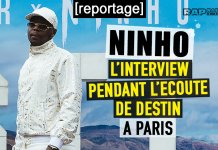 ninho interview destin deezer