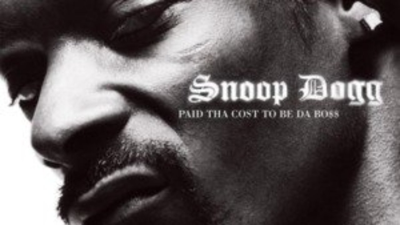 Snoop Dogg - The One and Only Lyrics + Clip | Paroles sur RAPRNB