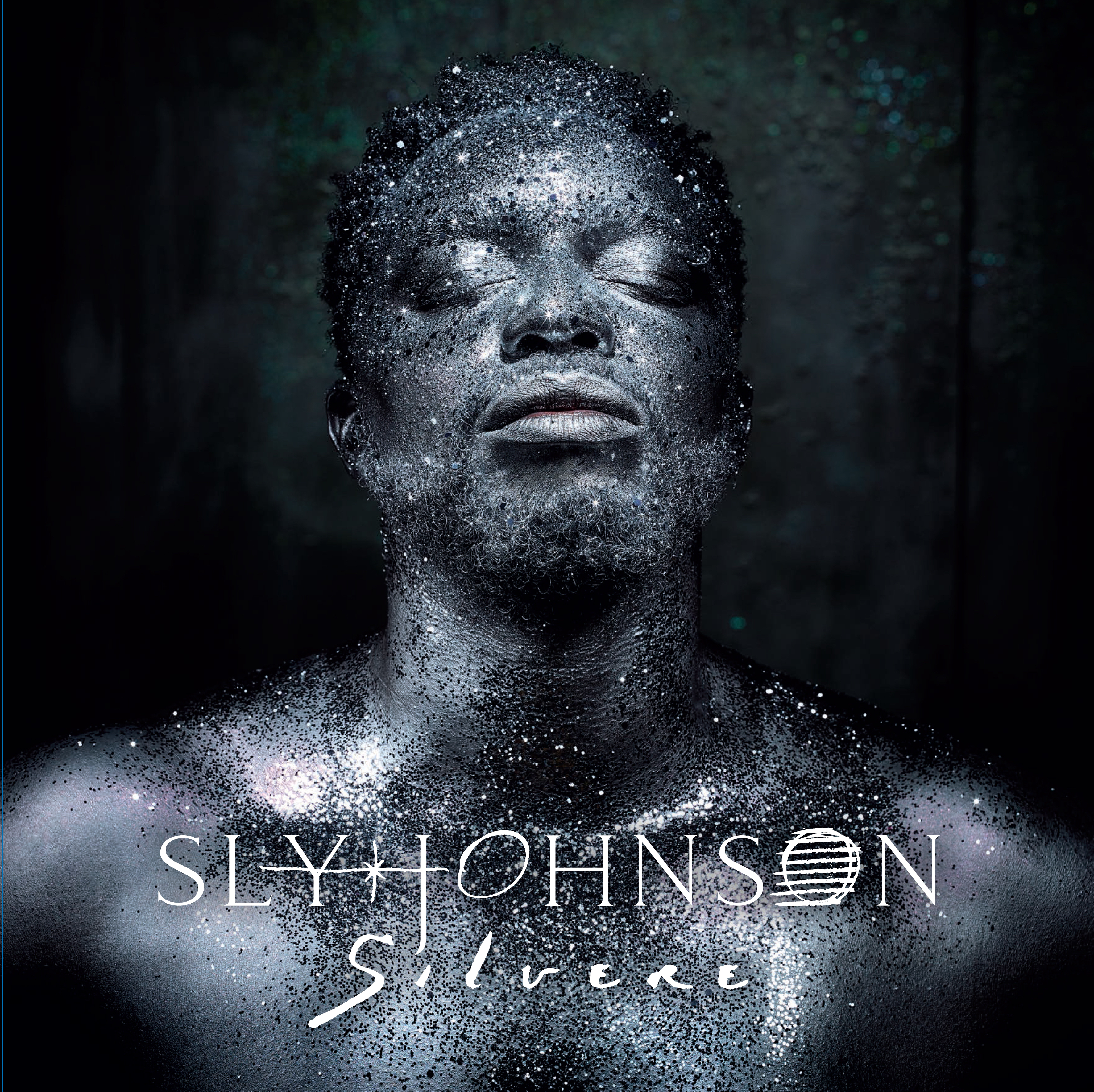 Sly Johnson_Cover-silvere