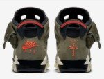 Air Force Jordan 6