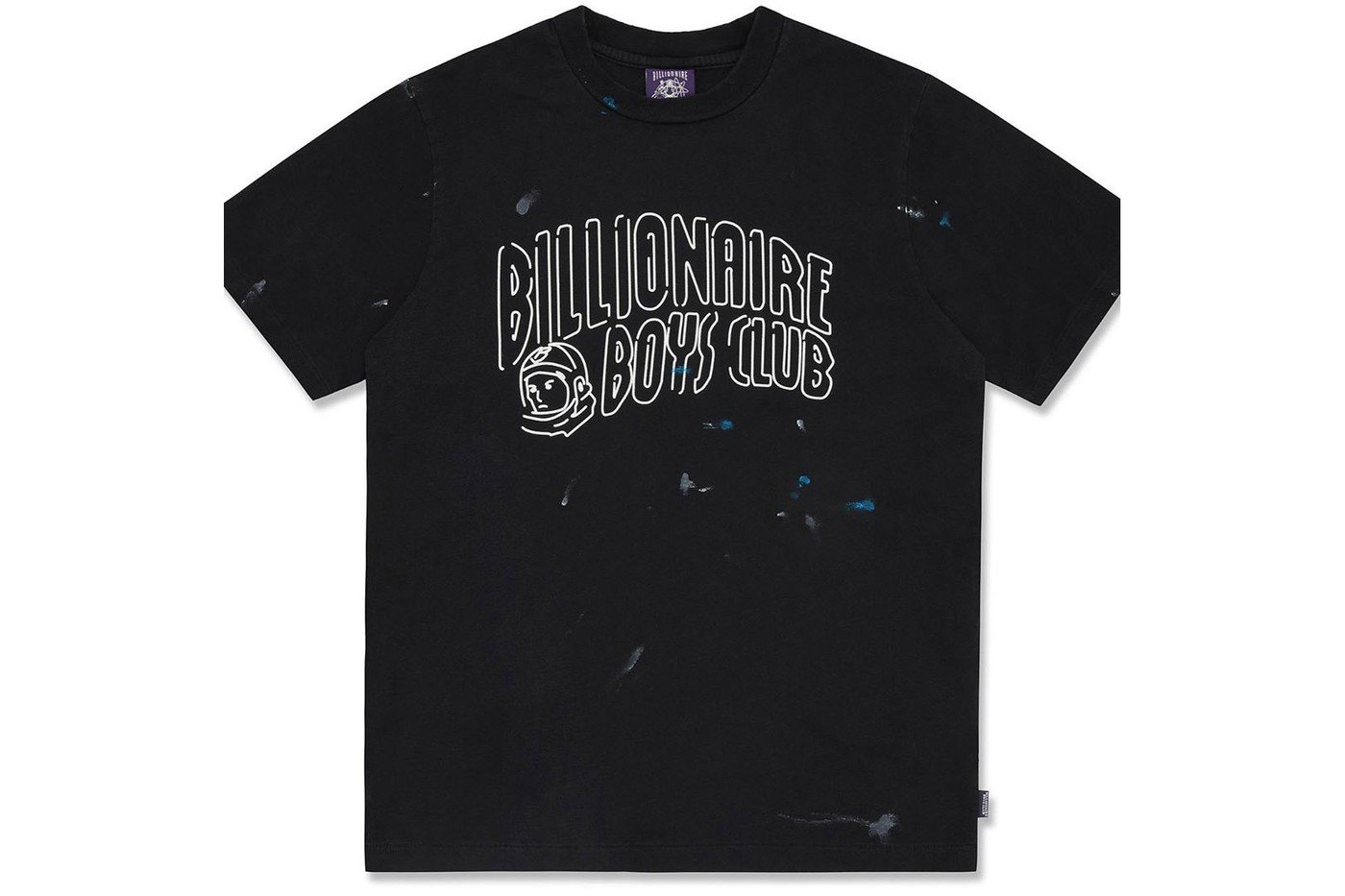 Hamza x Billionaire Boys Club