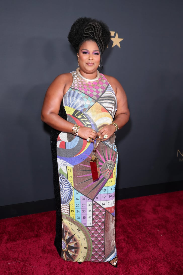 Lizzo - NAACP Images Awards 2020