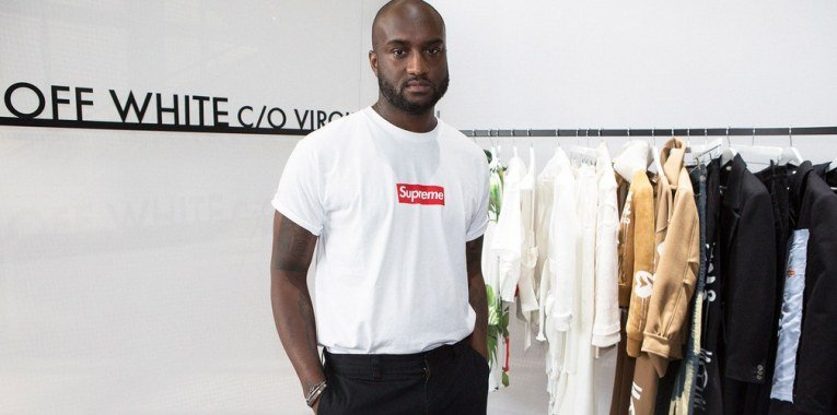 Off-White va ouvrir un pop-up store à Paris pour la Fashion Week