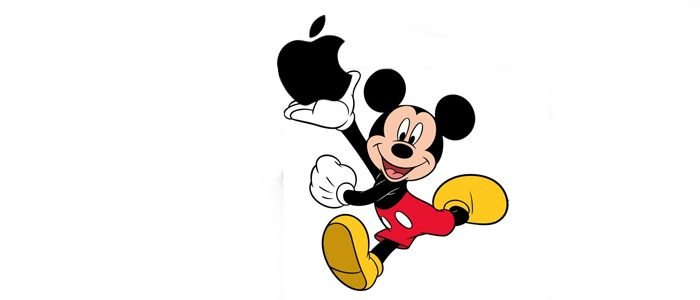 Disney-Apple