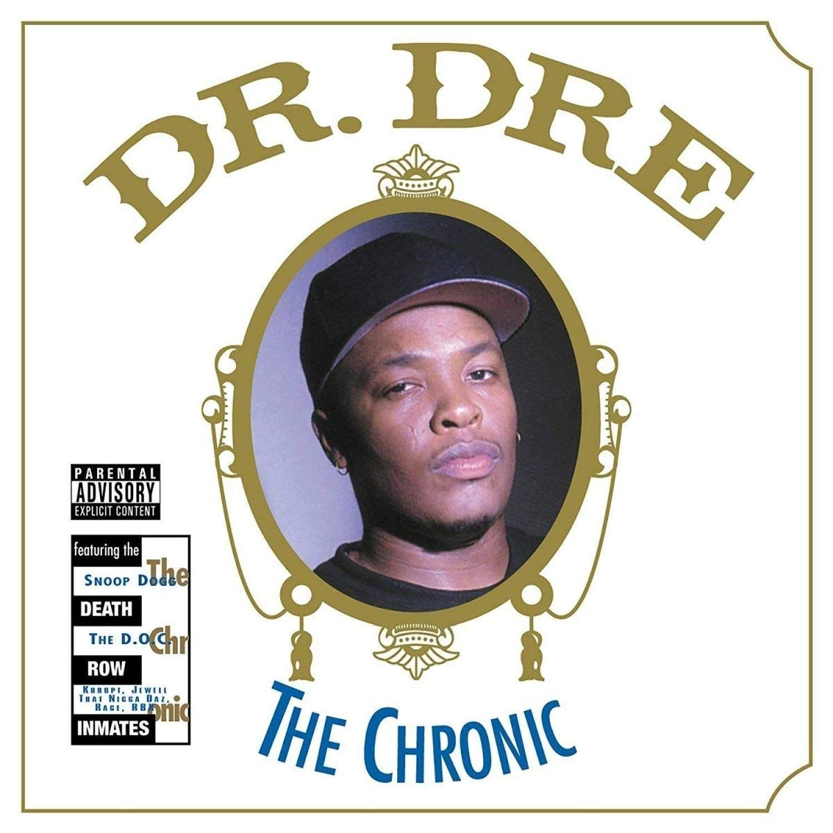 the chronic-cover-drdre